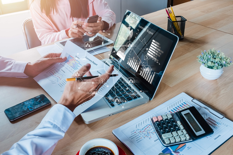 Aprenda formas de controlar finanças da sua empresa