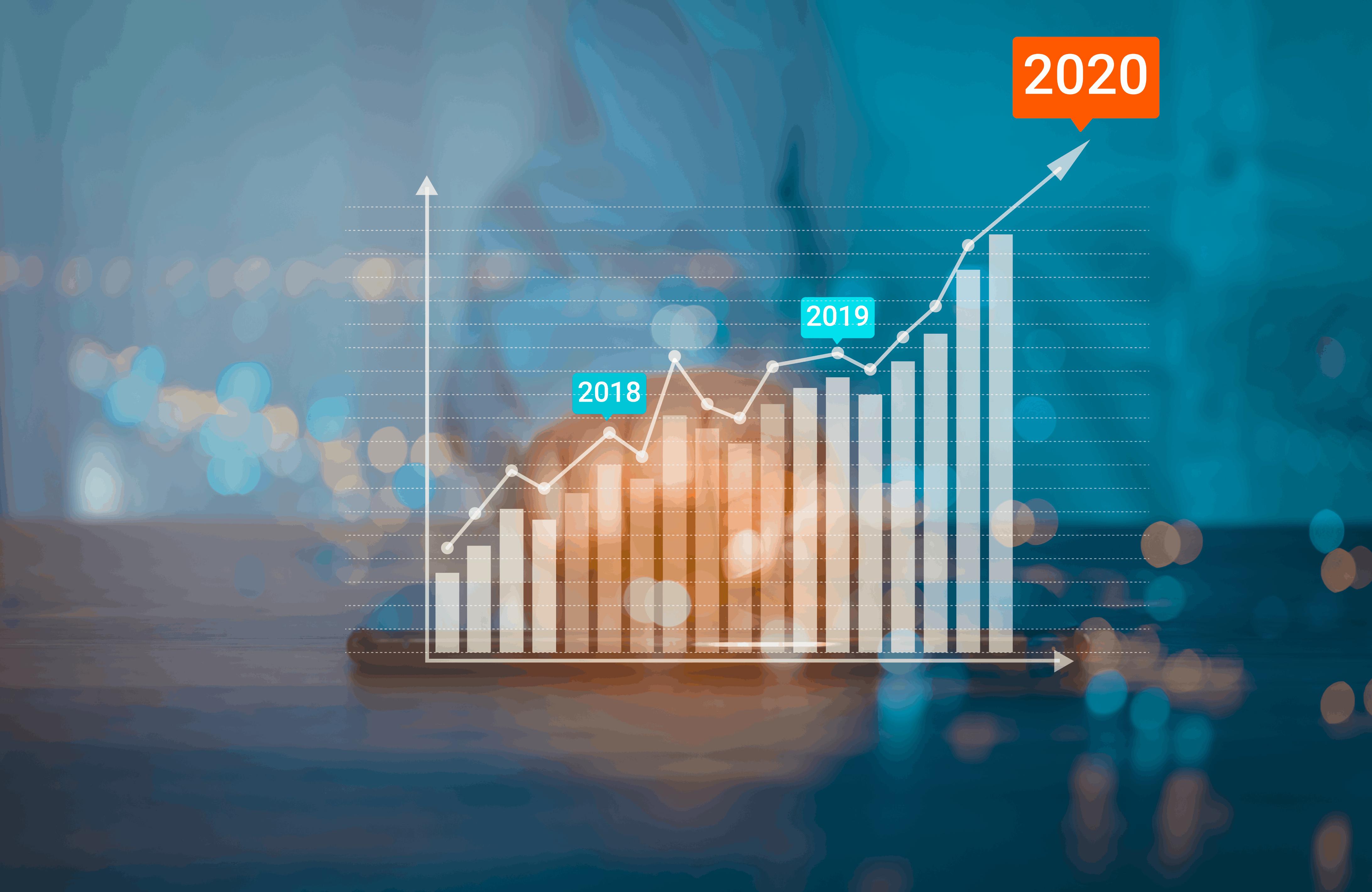 Dicas de negócios lucrativos para investir em 2020