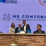 Diretor Humberto.em Premiacao.2 - Contabilidade em Santo André - SP | HS Contábil