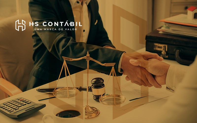 Sociedade De Advogados Como Abrir A Minha - Contabilidade em Santo André - SP | HS Contábil