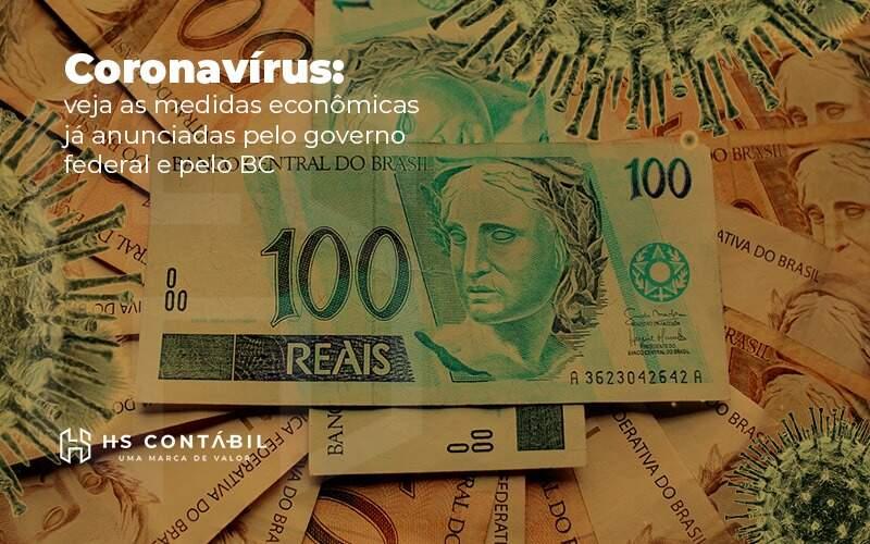 Medidas Economicas - Contabilidade em Santo André - SP   HS Contábil