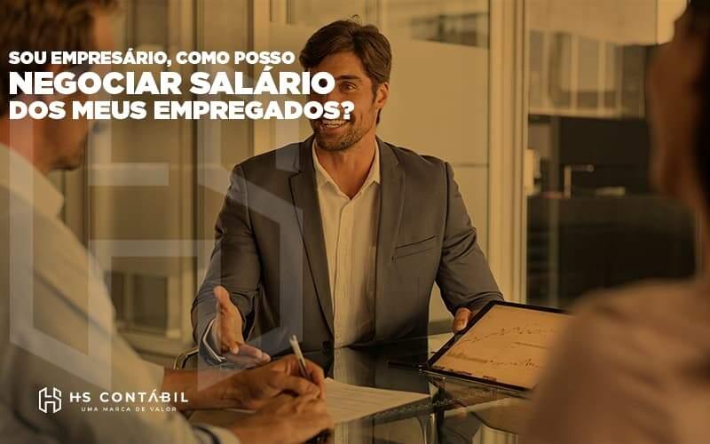 Sou Empresario - Contabilidade em Santo André - SP | HS Contábil