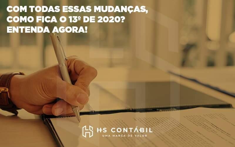 Hs Blog - Contabilidade em Santo André - SP   HS Contábil